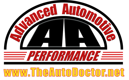 Advanced Automotive Performance