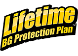 Lifetime BG Protection Plan Logo